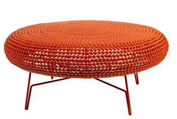 Dot lounge orange